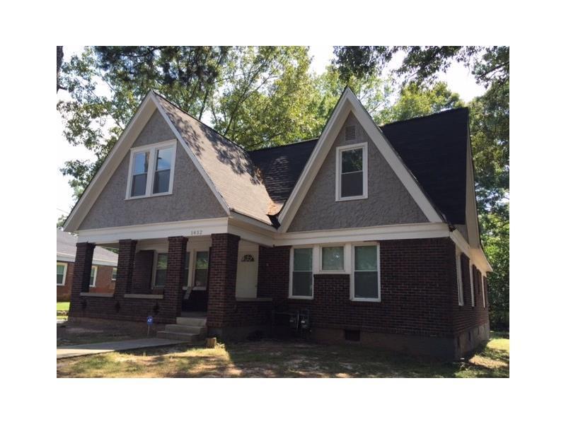 1432 Elizabeth Lane, East Point, GA 30344 (MLS #5743552) :: North Atlanta Home Team