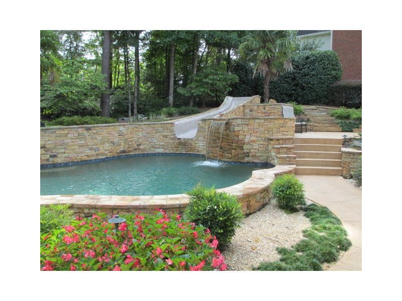 3980 Grey Abbey Drive, Alpharetta, GA 30022 (MLS #5743567) :: North Atlanta Home Team