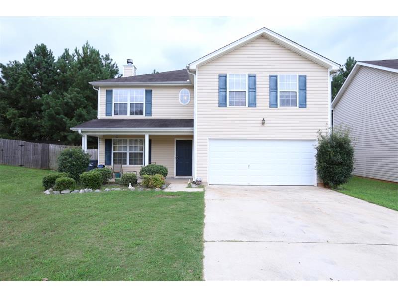1011 Saint Augustine Parkway, Locust Grove, GA 30248 (MLS #5743638) :: North Atlanta Home Team