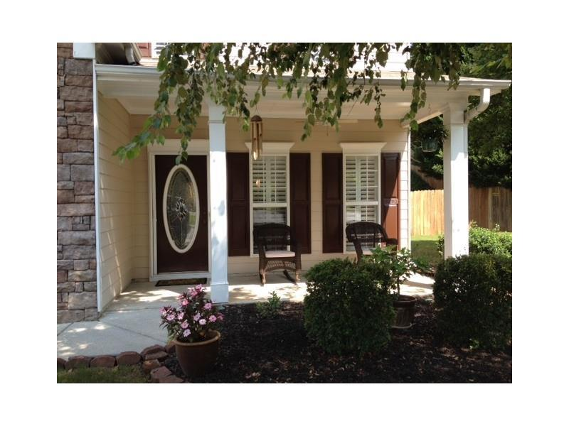 938 College Place Court, Kennesaw, GA 30144 (MLS #5743668) :: North Atlanta Home Team