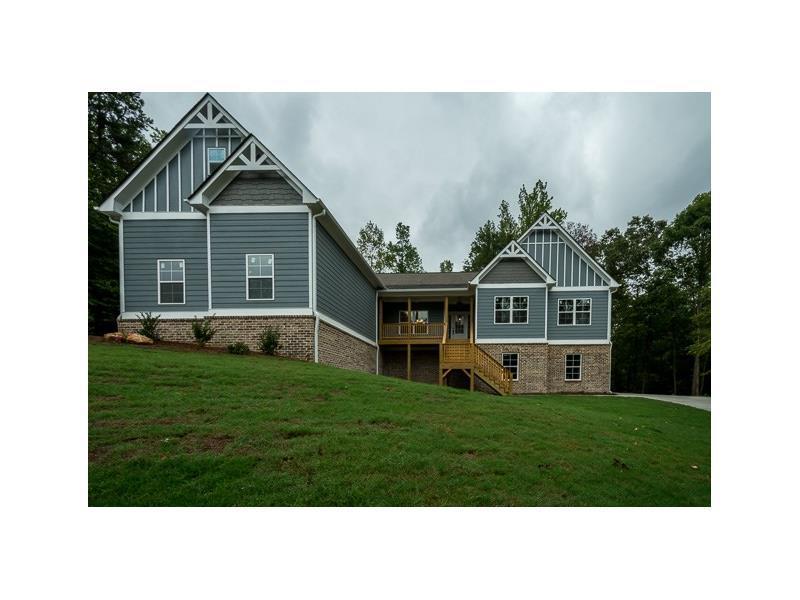 420 Davenport Road, Braselton, GA 30517 (MLS #5743685) :: North Atlanta Home Team