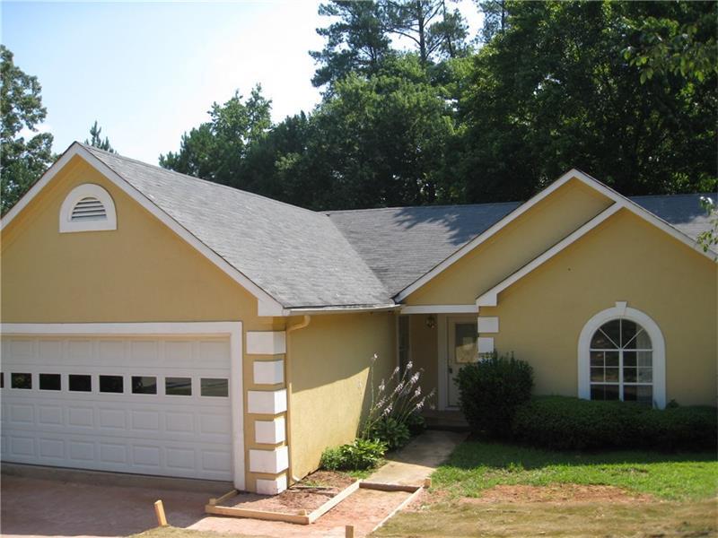 7092 Shore Road, Lithonia, GA 30058 (MLS #5743687) :: North Atlanta Home Team