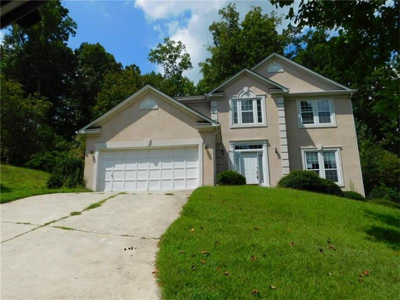 5173 Meadowbrooke Chase, Stone Mountain, GA 30088 (MLS #5743697) :: North Atlanta Home Team