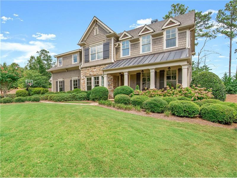 1718 Ardglass Court NW, Kennesaw, GA 30152 (MLS #5743714) :: North Atlanta Home Team