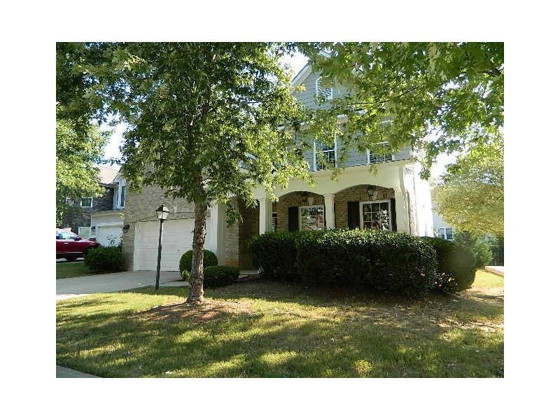 312 Villa Place Court, Tucker, GA 30084 (MLS #5743715) :: North Atlanta Home Team