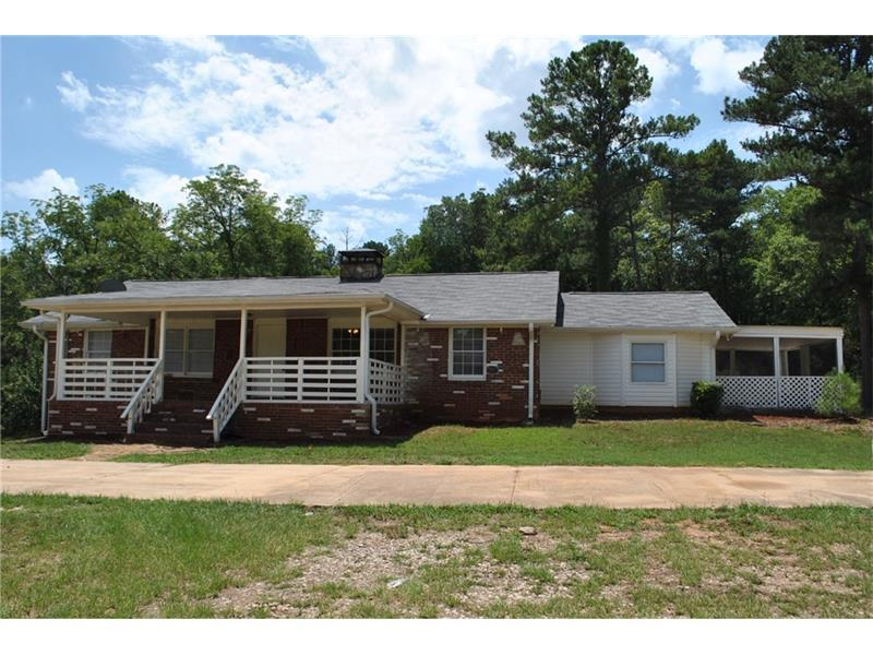 2471 Old Conyers Road, Stockbridge, GA 30281 (MLS #5743782) :: North Atlanta Home Team