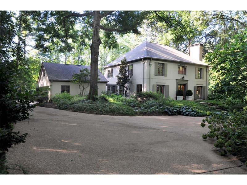 4170 Paper Mill Road SE, Marietta, GA 30067 (MLS #5743793) :: North Atlanta Home Team