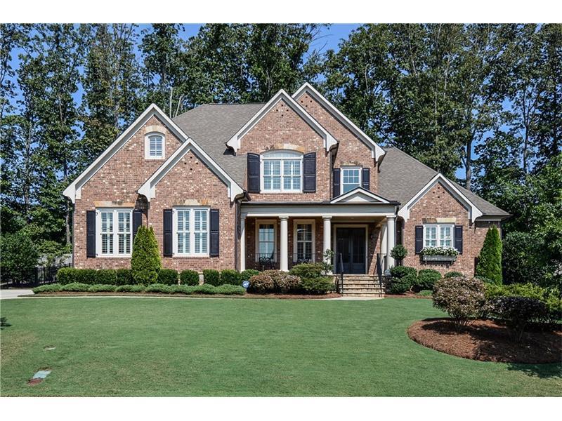 2357 Gracehaven Way, Lawrenceville, GA 30043 (MLS #5743874) :: North Atlanta Home Team