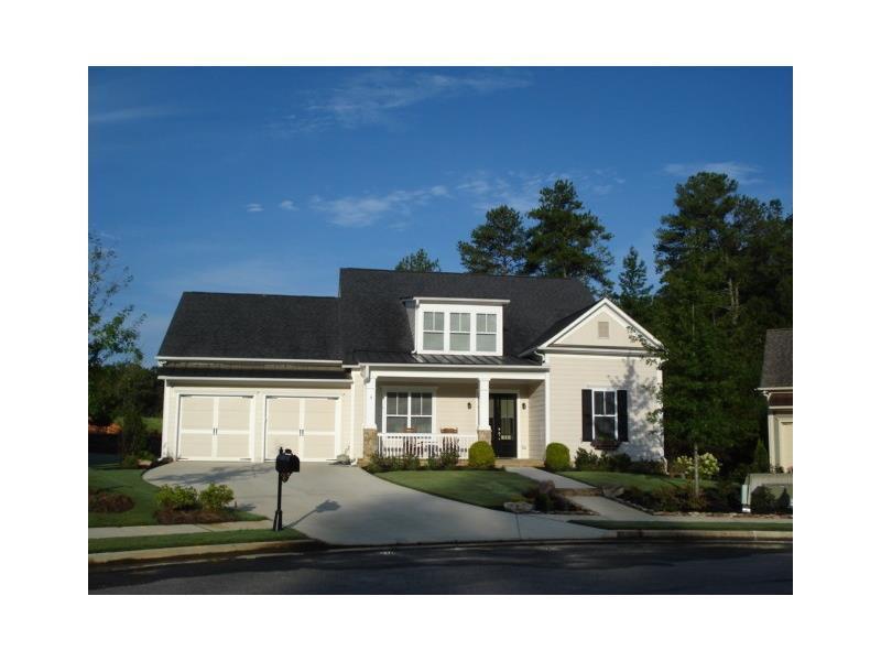 6447 Sycamore Drive, Hoschton, GA 30548 (MLS #5743888) :: North Atlanta Home Team