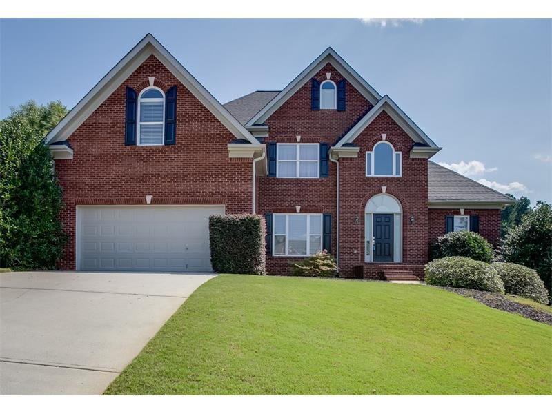 2209 Saint Kennedy Lane, Buford, GA 30518 (MLS #5743900) :: North Atlanta Home Team