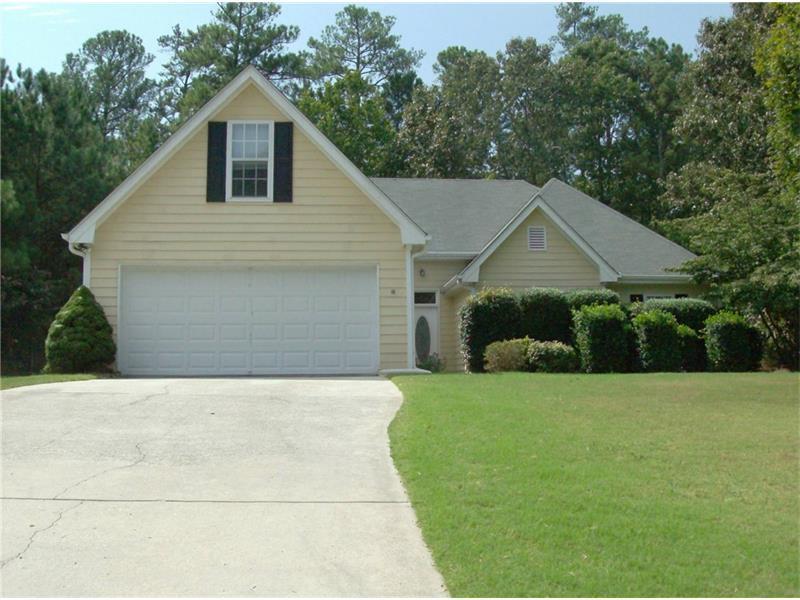 2645 Tribble Cove Court, Lawrenceville, GA 30045 (MLS #5743906) :: North Atlanta Home Team