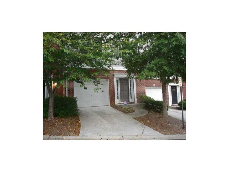 760 Celeste Lane SW #760, Atlanta, GA 30331 (MLS #5743922) :: North Atlanta Home Team