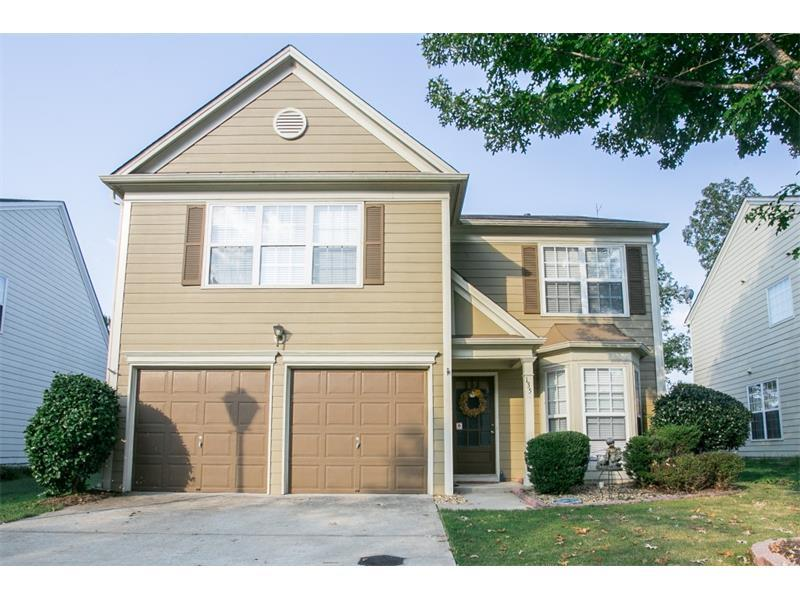 135 Wallnut Hall Circle, Woodstock, GA 30189 (MLS #5743977) :: North Atlanta Home Team