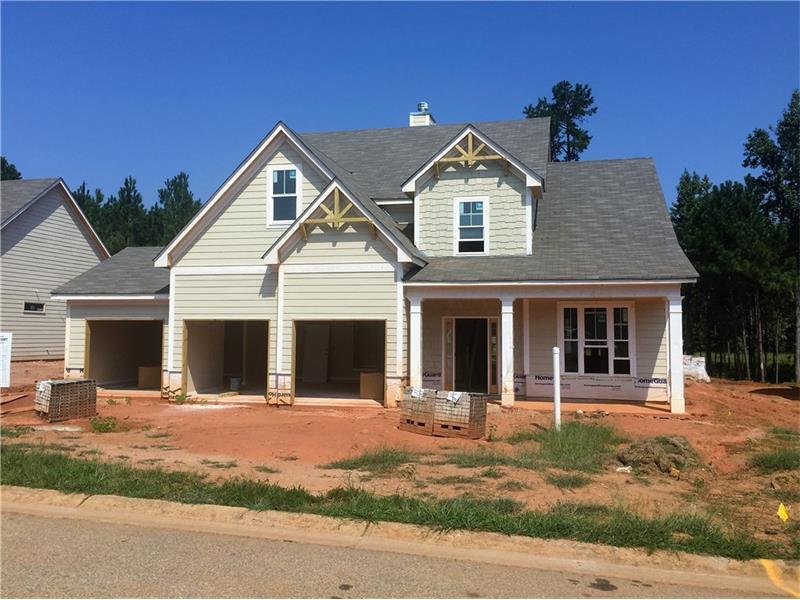 191 Merganser Drive, Jefferson, GA 30549 (MLS #5744021) :: North Atlanta Home Team