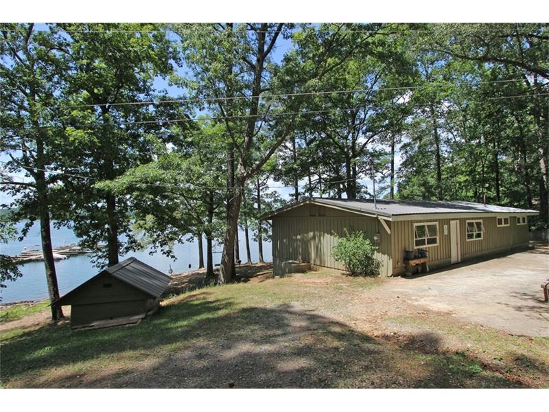 602 Hillhouse Lodge Lane, Canton, GA 30114 (MLS #5744101) :: North Atlanta Home Team