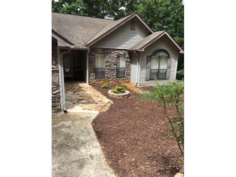 375 Valley View Vista, Jasper, GA 30143 (MLS #5744106) :: North Atlanta Home Team