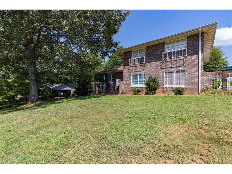 173 Colonial Hills Road, Winder, GA 30680 (MLS #5744109) :: North Atlanta Home Team
