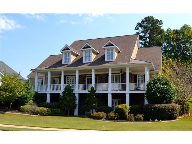 4124 Gold Mill Ridge, Canton, GA 30114 (MLS #5744140) :: North Atlanta Home Team
