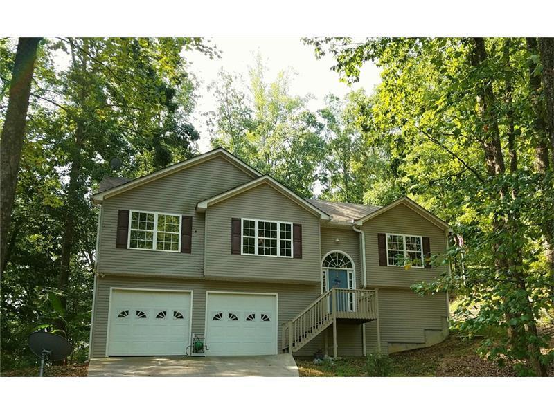 528 Beamer Circle SW, Calhoun, GA 30701 (MLS #5744142) :: North Atlanta Home Team