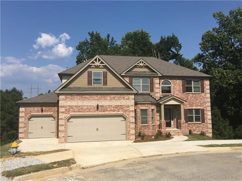 612 Amanda Leigh Court, Loganville, GA 30052 (MLS #5744180) :: North Atlanta Home Team