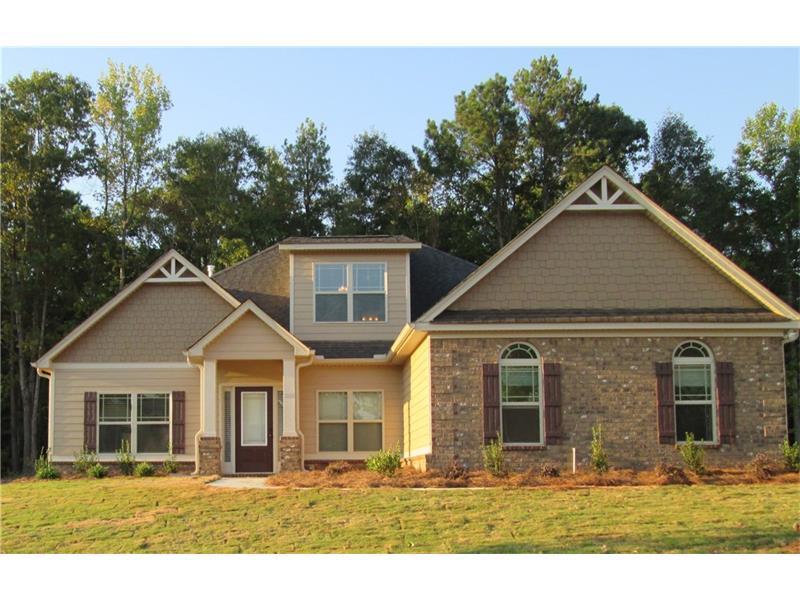 40 Windward Court, Senoia, GA 30276 (MLS #5744191) :: North Atlanta Home Team