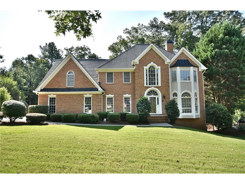 6200 Indian River Drive, Peachtree Corners, GA 30092 (MLS #5744207) :: North Atlanta Home Team