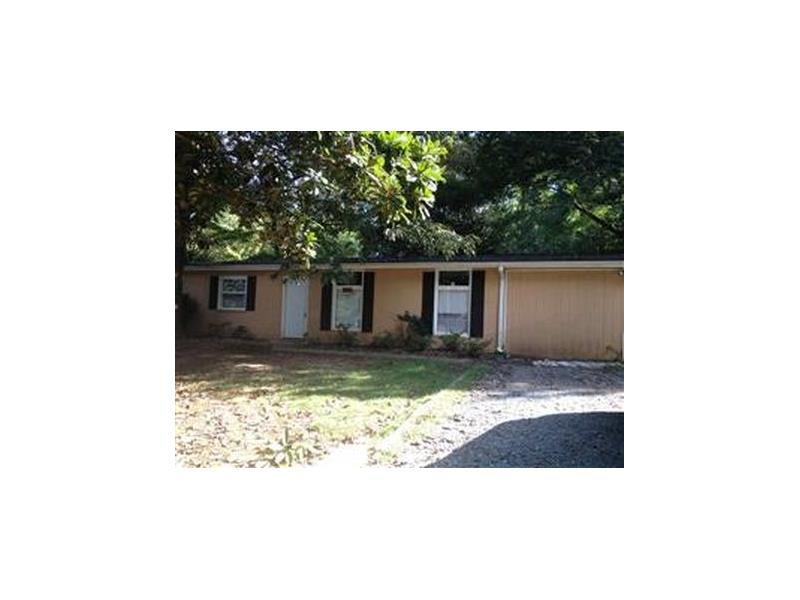 4245 Canby Lane, Decatur, GA 30035 (MLS #5744237) :: North Atlanta Home Team