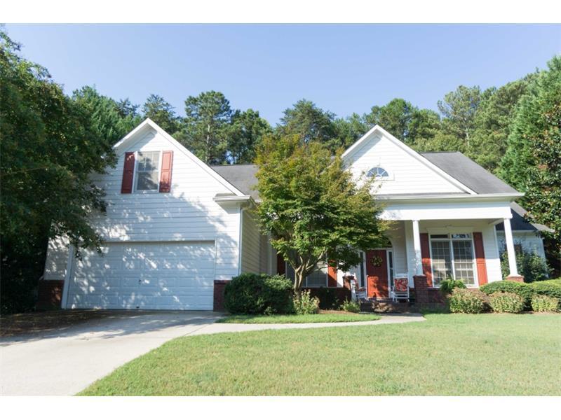 1064 Legacy Walk, Woodstock, GA 30189 (MLS #5744253) :: North Atlanta Home Team
