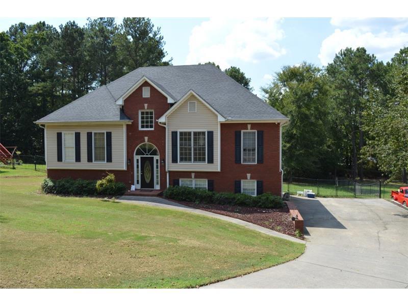 44 Ivy Chase Way NW, Cartersville, GA 30121 (MLS #5744262) :: North Atlanta Home Team