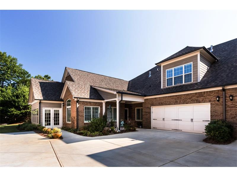 6010 Brookhaven Circle #3602, Johns Creek, GA 30097 (MLS #5744267) :: North Atlanta Home Team