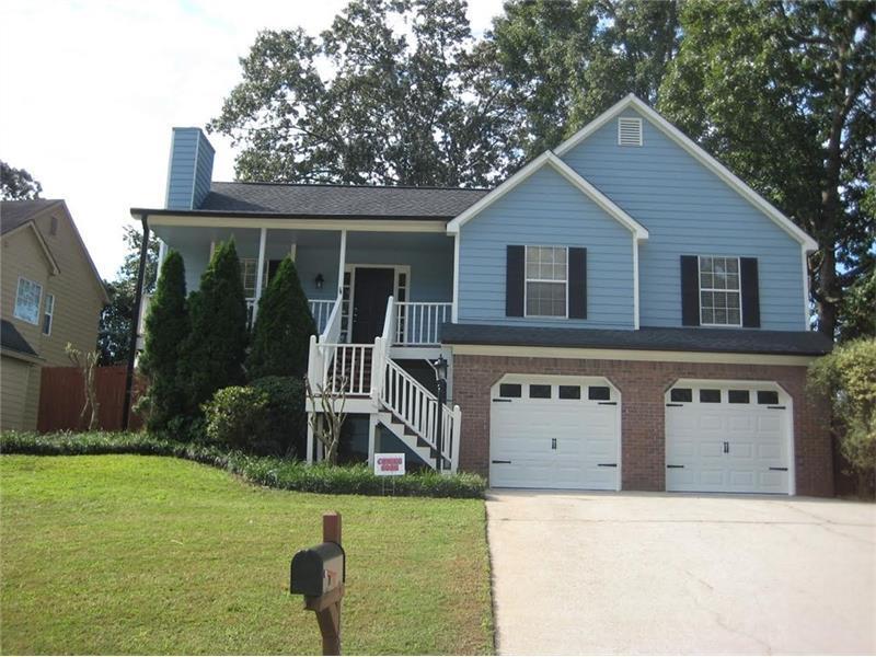 1481 Chapel Hill Lane, Marietta, GA 30008 (MLS #5744292) :: North Atlanta Home Team
