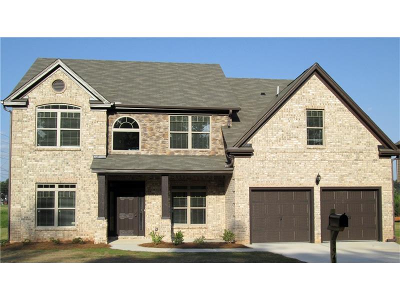 370 Willie Kate Lane, Lawrenceville, GA 30045 (MLS #5744309) :: North Atlanta Home Team