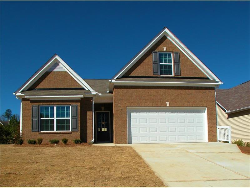 961 High Tide Court, Loganville, GA 30052 (MLS #5744345) :: North Atlanta Home Team