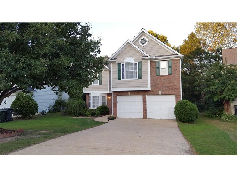 2292 Leacroft Way, Marietta, GA 30062 (MLS #5744353) :: North Atlanta Home Team