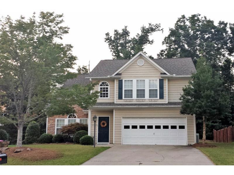 3975 Brushy Creek Way, Suwanee, GA 30024 (MLS #5744369) :: North Atlanta Home Team