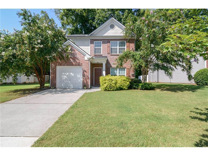 2209 Charleston Pointe SE, Atlanta, GA 30316 (MLS #5744427) :: North Atlanta Home Team
