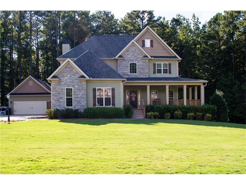 193 Hammock Ridge Dr, Newnan, GA 30265 (MLS #5744432) :: North Atlanta Home Team