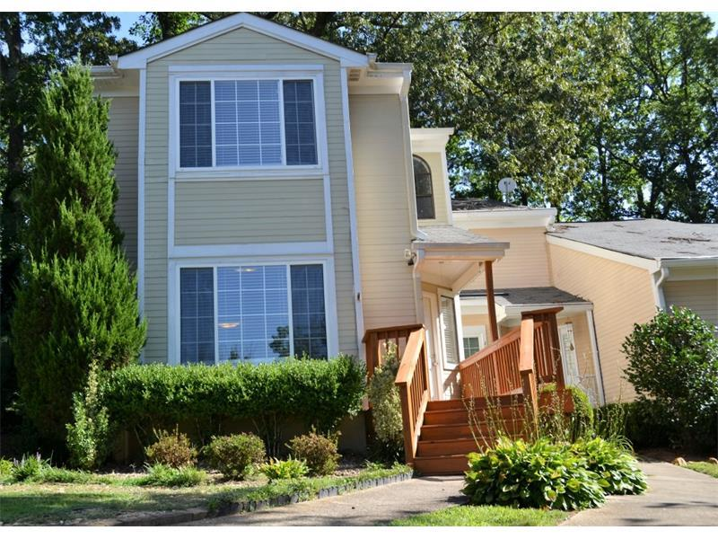 4258 Cabretta Drive, Smyrna, GA 30080 (MLS #5744532) :: North Atlanta Home Team