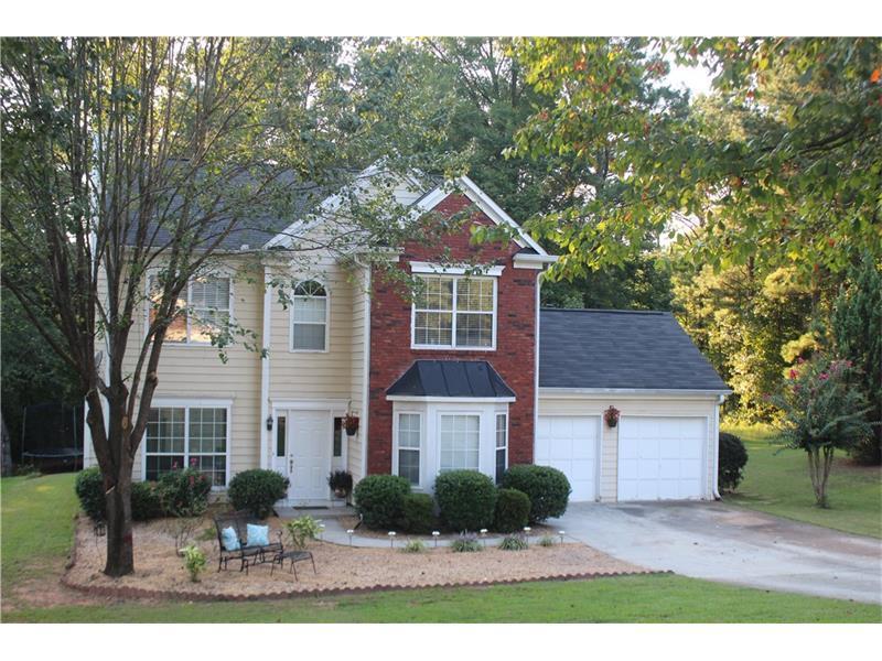 130 Summerfield Court, Acworth, GA 30101 (MLS #5744540) :: North Atlanta Home Team