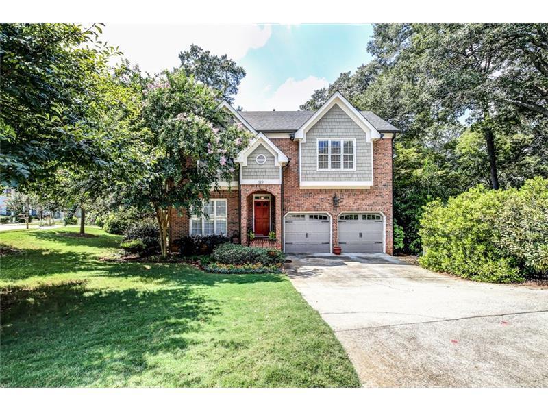 119 Candler Oaks Lane, Decatur, GA 30030 (MLS #5744554) :: North Atlanta Home Team