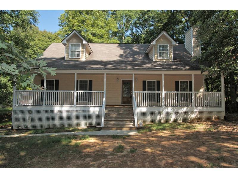 1721 Norton Estates Circle, Snellville, GA 30078 (MLS #5744603) :: North Atlanta Home Team