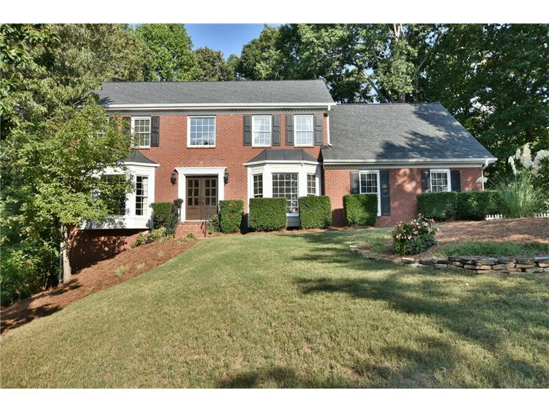 11225 Highfield Chase Drive, Johns Creek, GA 30097 (MLS #5744643) :: North Atlanta Home Team