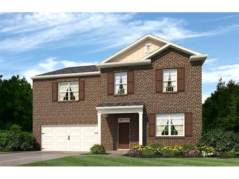 239 Shaker Hollow Drive, Mcdonough, GA 30253 (MLS #5744647) :: North Atlanta Home Team