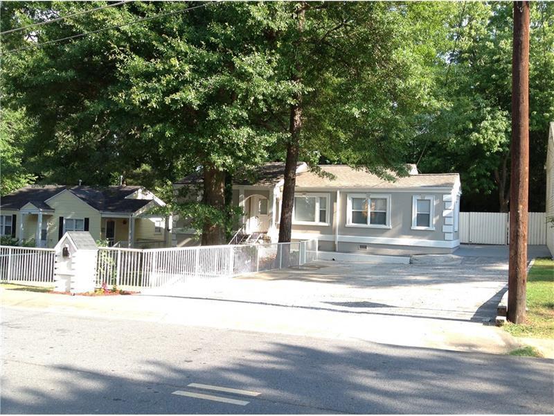 1292 Banberry Road SE, Marietta, GA 30067 (MLS #5744740) :: North Atlanta Home Team