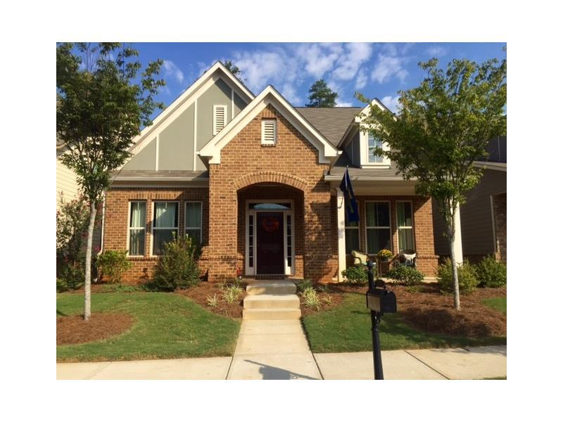 1879 Bethel Trace, Suwanee, GA 30024 (MLS #5744749) :: North Atlanta Home Team