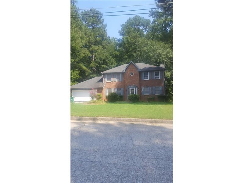 1994 Spencer Oaks Lane #0, Lithonia, GA 30058 (MLS #5744759) :: North Atlanta Home Team