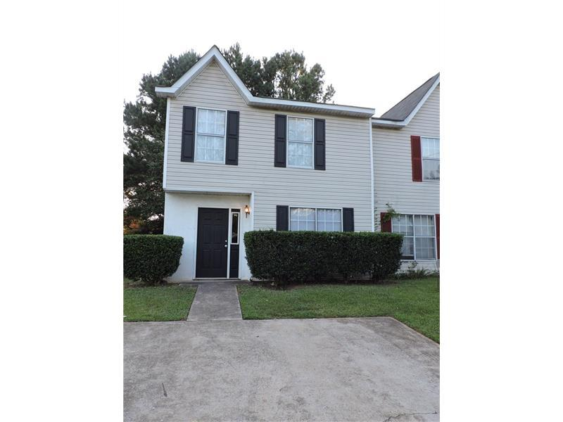 3521 Ten Oaks Circle, Powder Springs, GA 30127 (MLS #5744768) :: North Atlanta Home Team