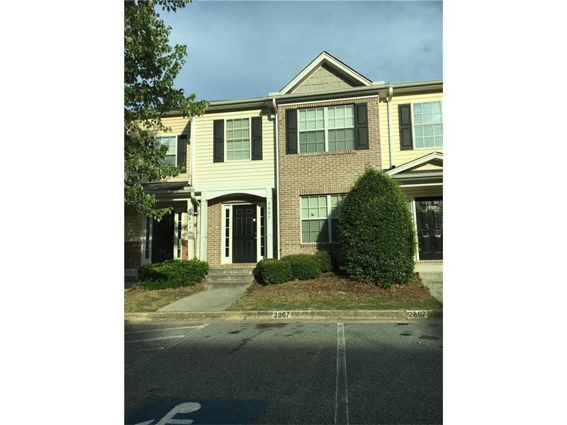 2807 Vining Ridge Terrace, Decatur, GA 30034 (MLS #5744804) :: North Atlanta Home Team