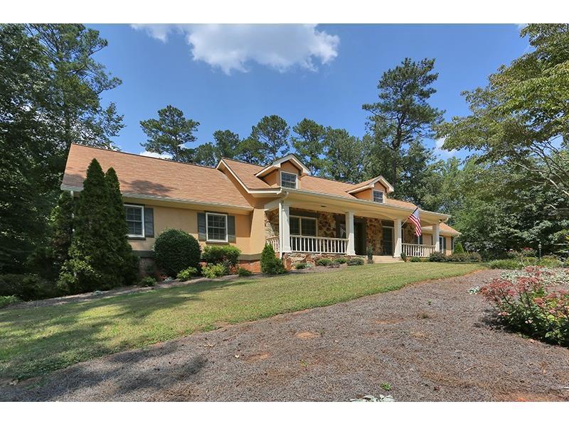 351 Old Orchard Court, Marietta, GA 30068 (MLS #5744805) :: North Atlanta Home Team