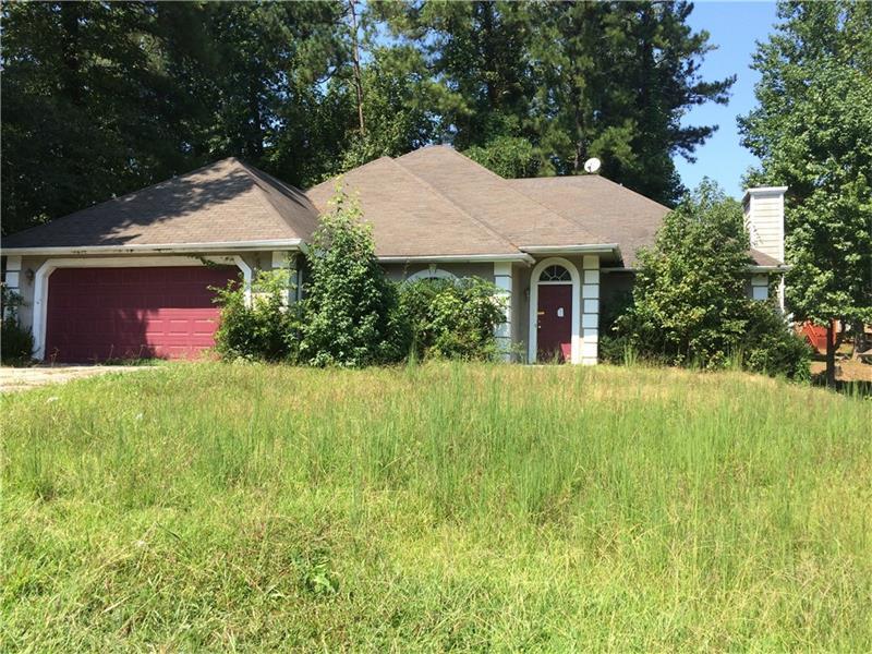 580 Stonemill Manor, Lithonia, GA 30058 (MLS #5744811) :: North Atlanta Home Team